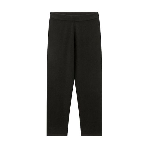 Naadam Cashmere Cropped Pant