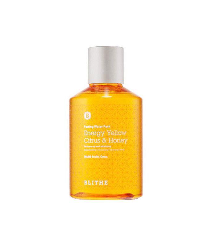 Blithe-Patting-Splash-Mask-Yellow-Citrus-and-Honey