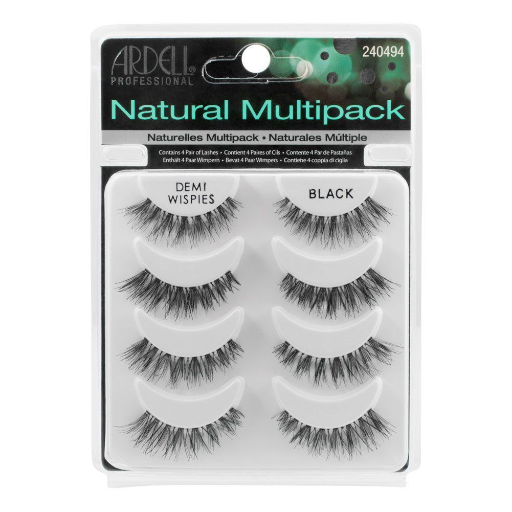 Ardell Demi Wispies Natural Multi-Pack