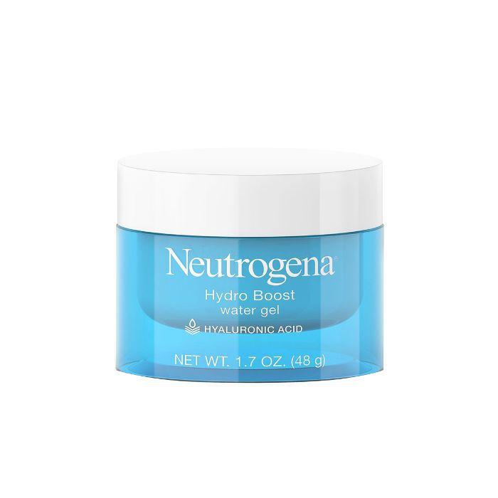 Neutrogena Hydro Boost Hydrating Water Gel