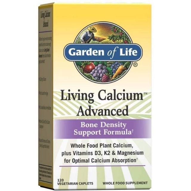 Garden of Life Living Calcium