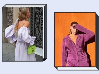 Viral TikTok Dresses from Sleeper and With Jéan