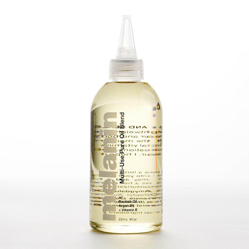 Melanin Haircare Multi-Use Pure Oil Blend
