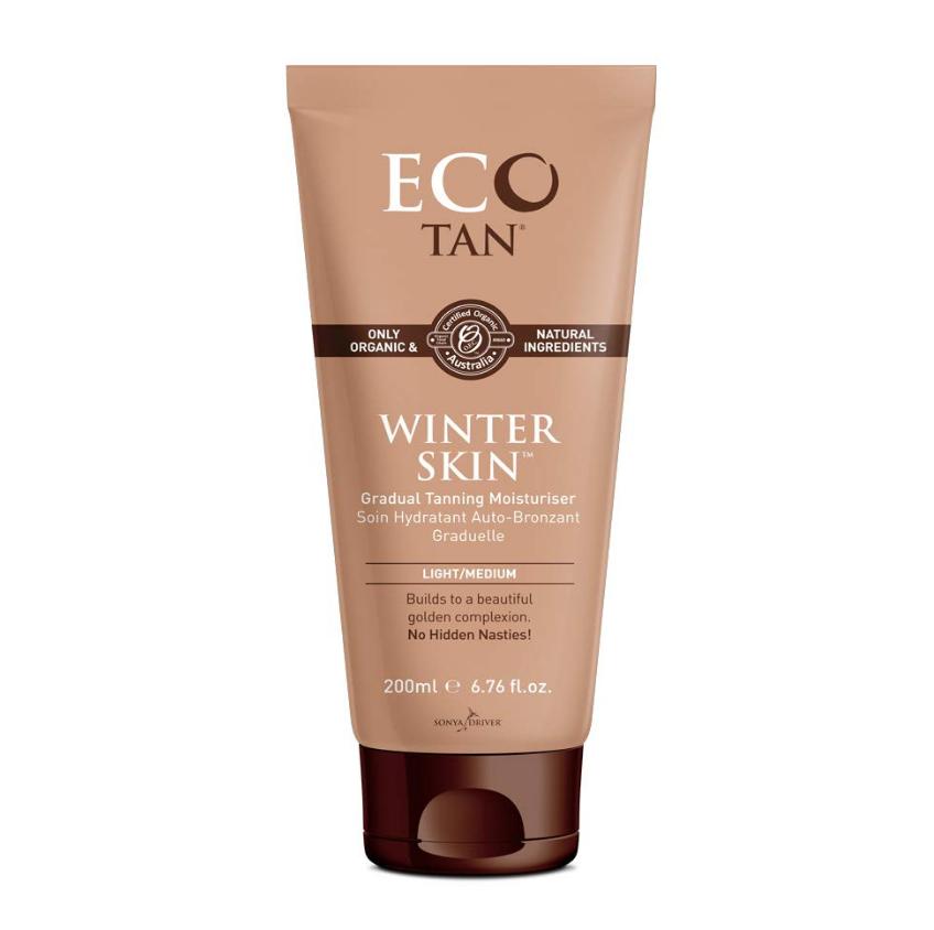 Eco Tan Winter Skin