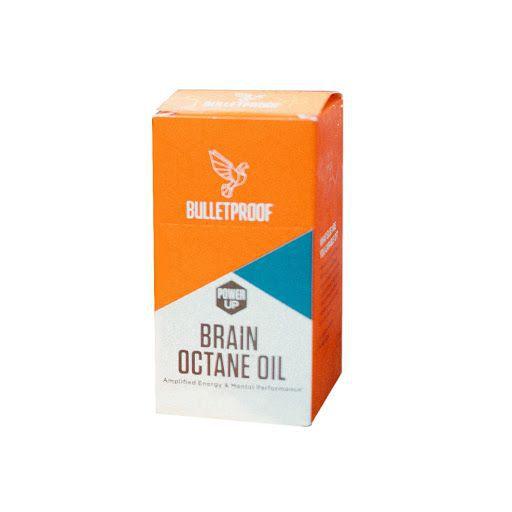 Brain Octane GoPacks