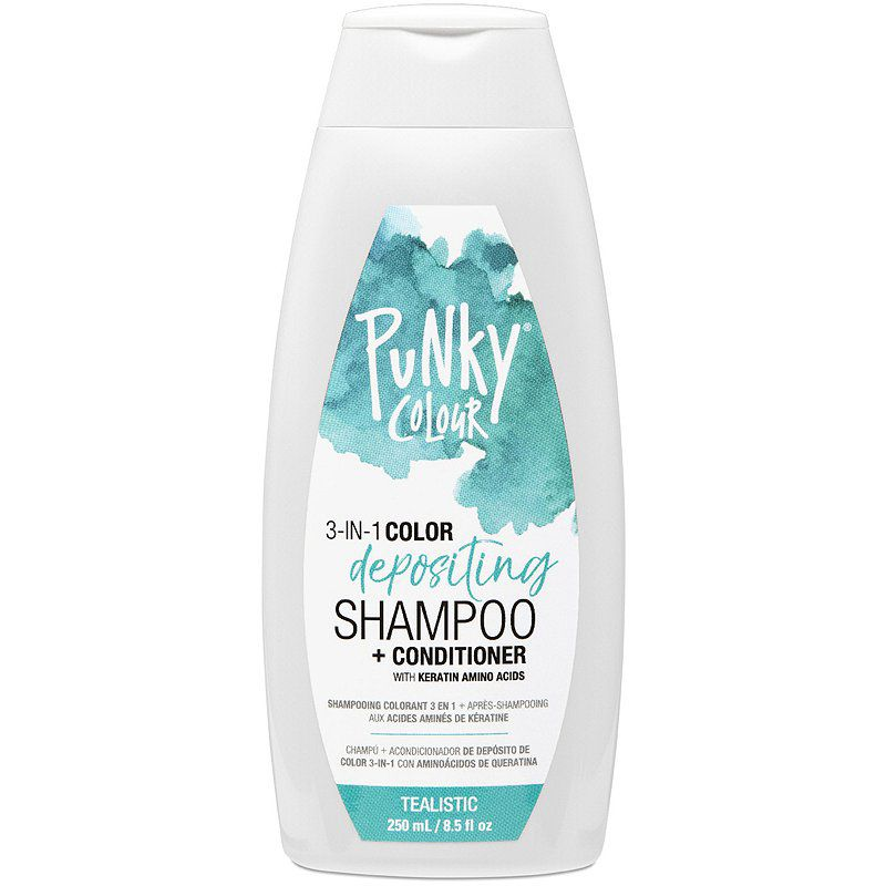 Punky Color 3-in-1 Depositing Shampoo and Conditioner