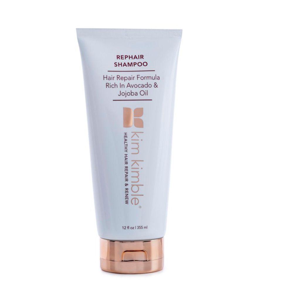 Kim Kimble RepHair Shampoo