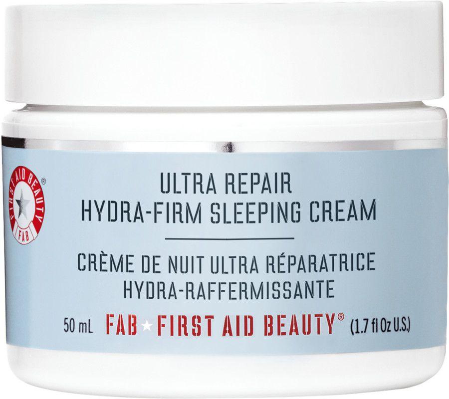 First Aid Beauty Hydra-Firm Sleeping Cream