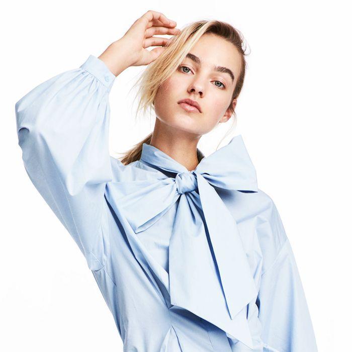 niche perfumes: model