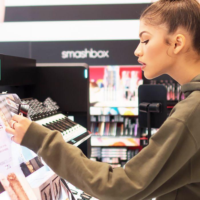 Exclusive: Zendaya's Top 3 Makeup Tips