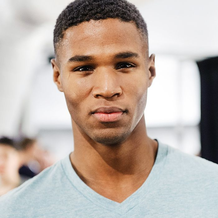 Male Models Share Their Skincare Secrets