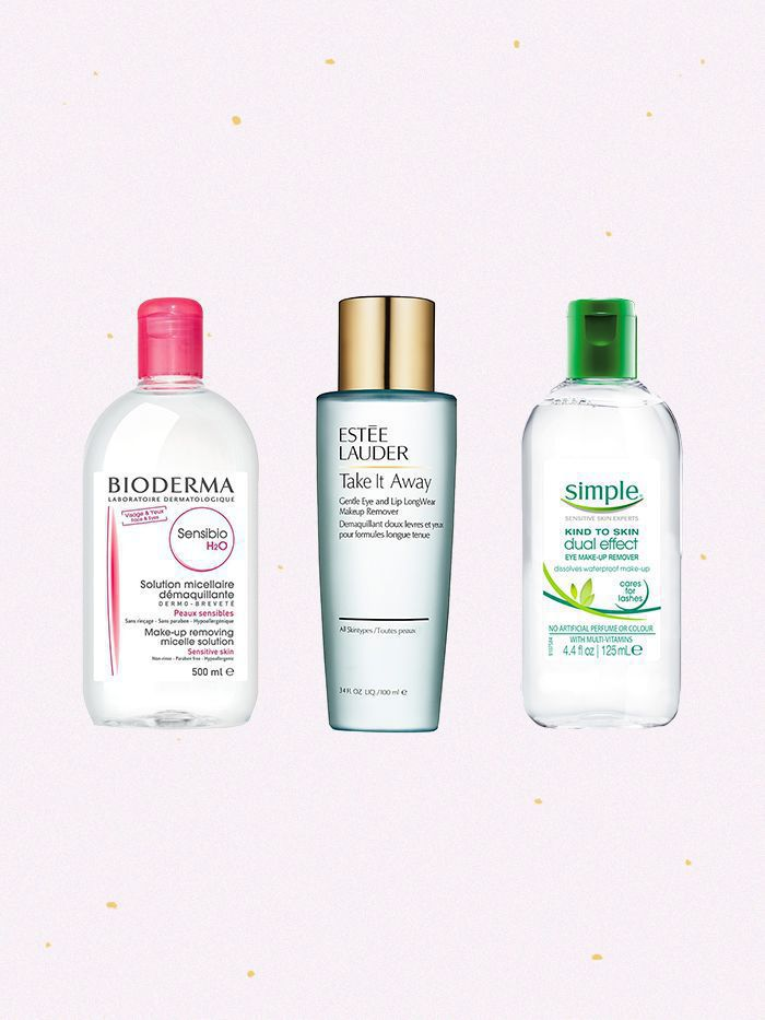 Best Makeup Removers For Sensitive Skin