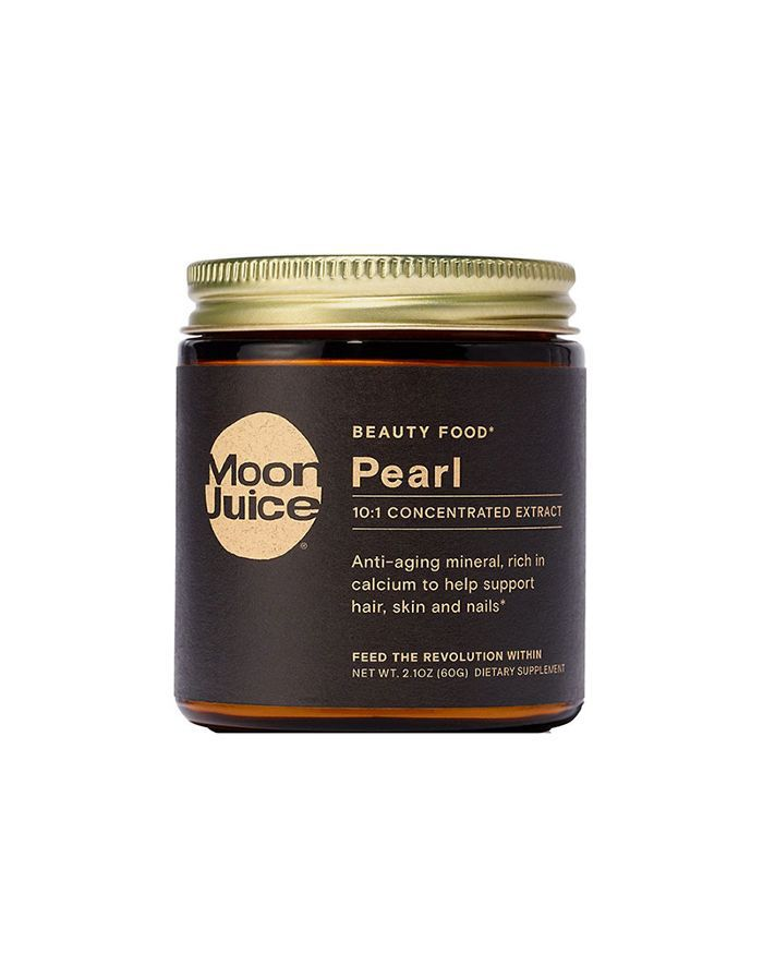 Moon Juice Beauty Food Pearl Concentrated Extract