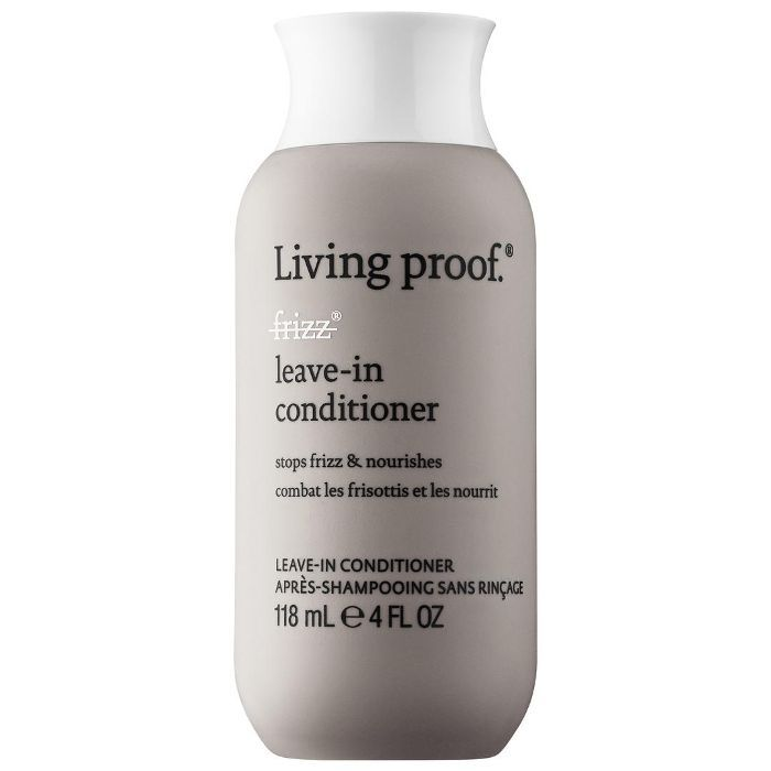 No Frizz Leave-In Conditioner 4 oz/ 118 mL