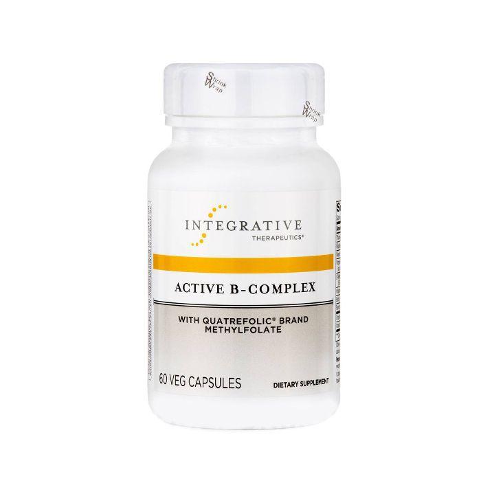 Active B-Complex