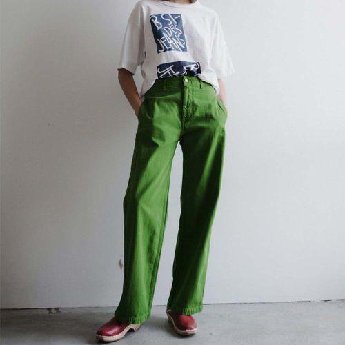 Cinch Trouser Keith Overdye ($385)