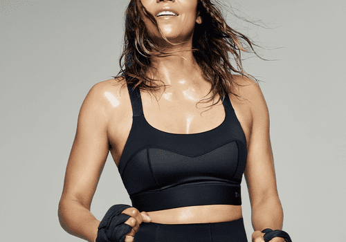 Halle Berry fitness collection