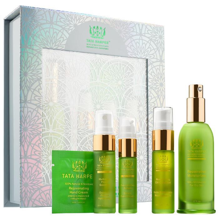 Winter Wonders - Your Dry Skin Recovery Kit