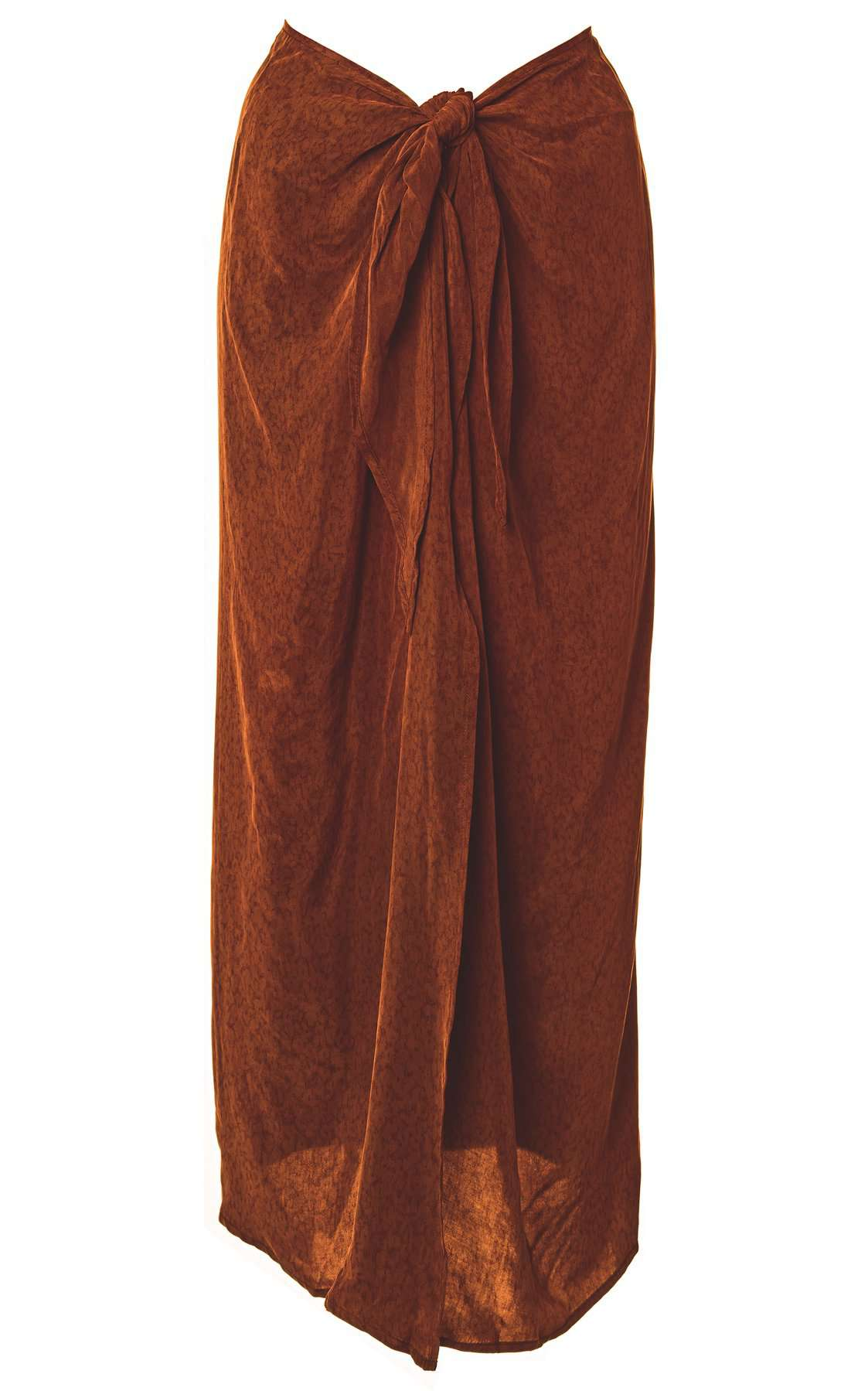 Anemos The Wrap Midi Skirt
