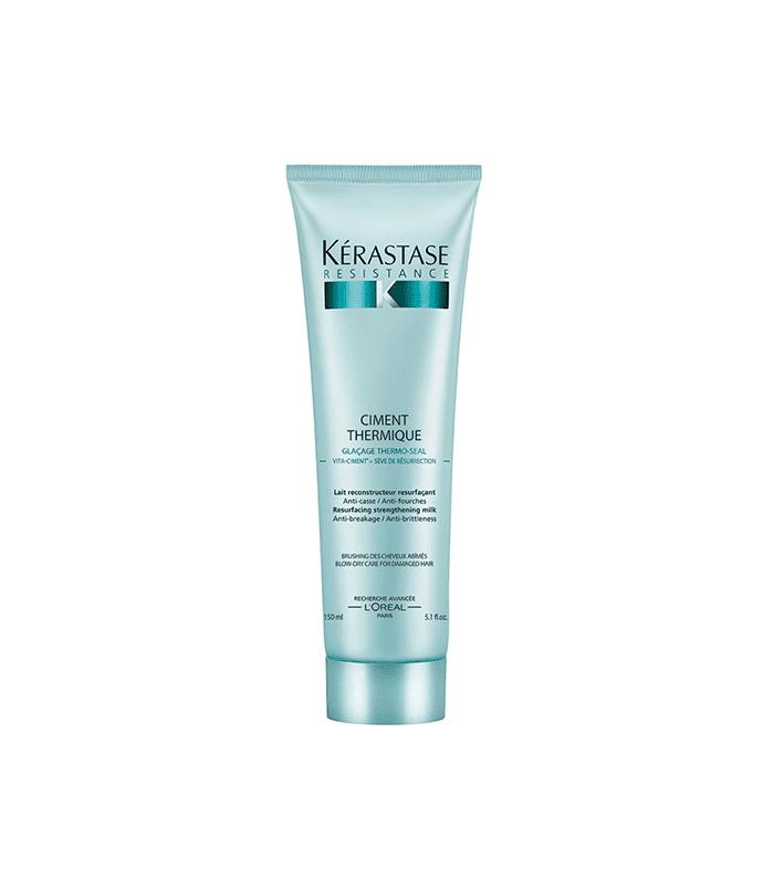 kerastase - hairstyles for thin hair