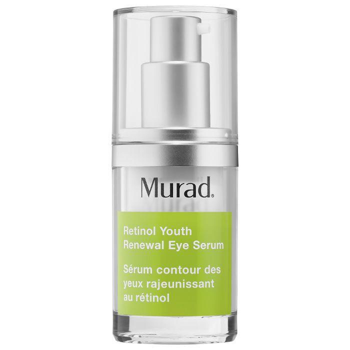 Murad Retinol Youth Renewal Eye Serum - best retinol eye serum