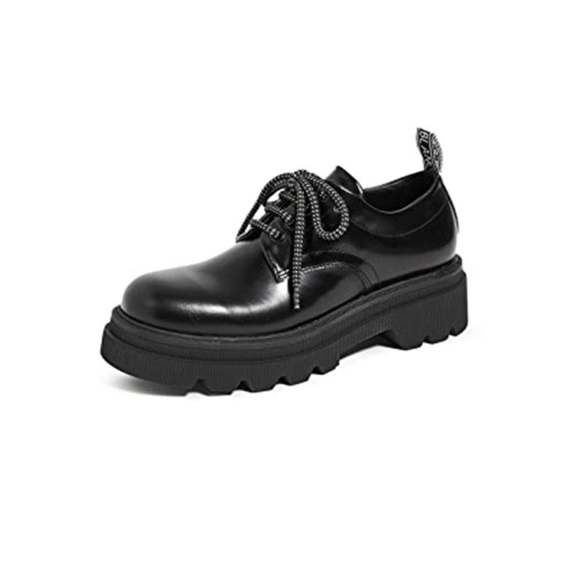 Tweed 01 Oxford Shoes