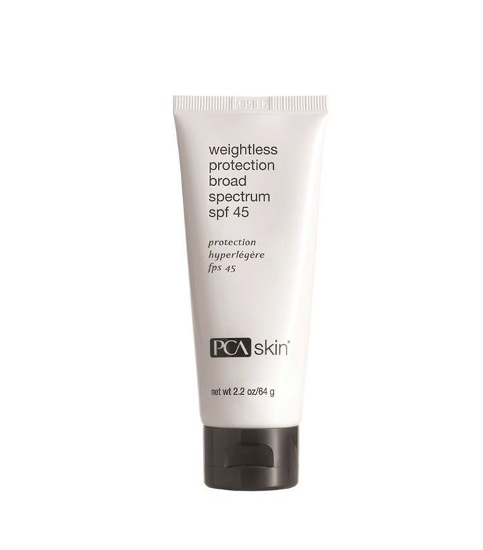 PCA Weightless Protection Broad Spectrum SPF