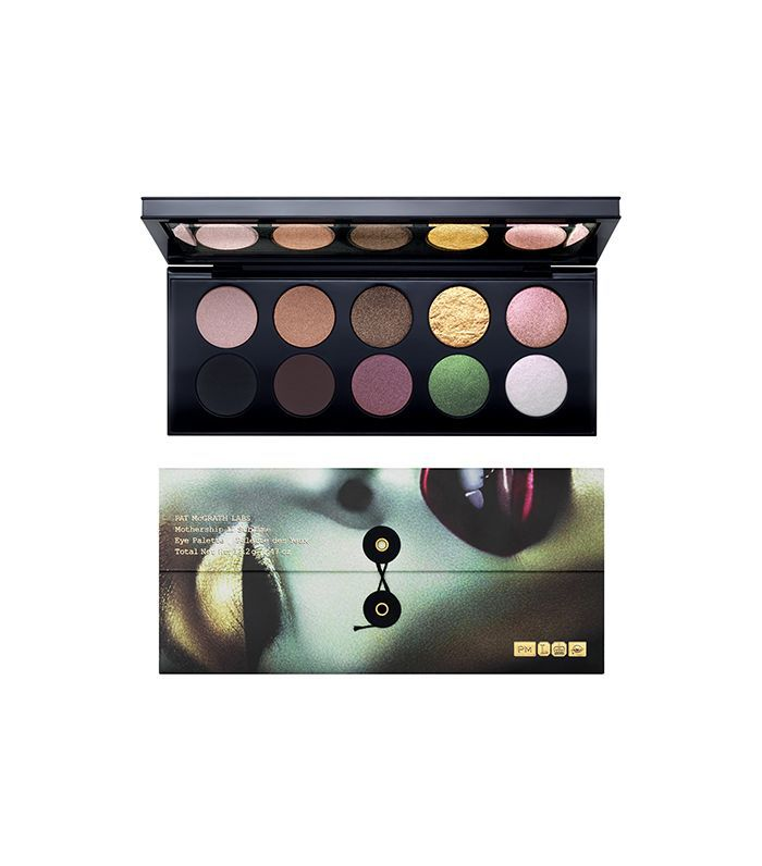 Pat McGrath Mothership II Eyeshadow Palette in Sublime