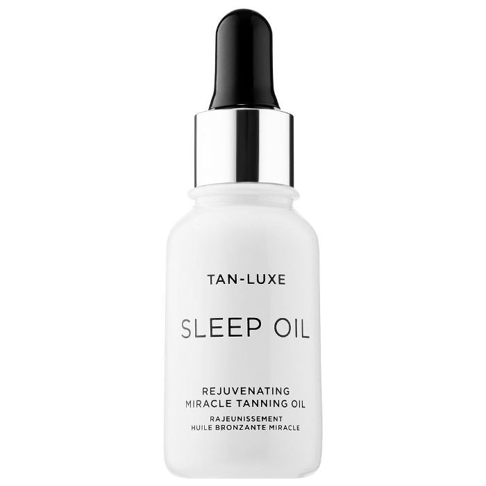 SLEEP OIL Rejuvenating Miracle Tanning Oil 0.68 oz/ 20 mL