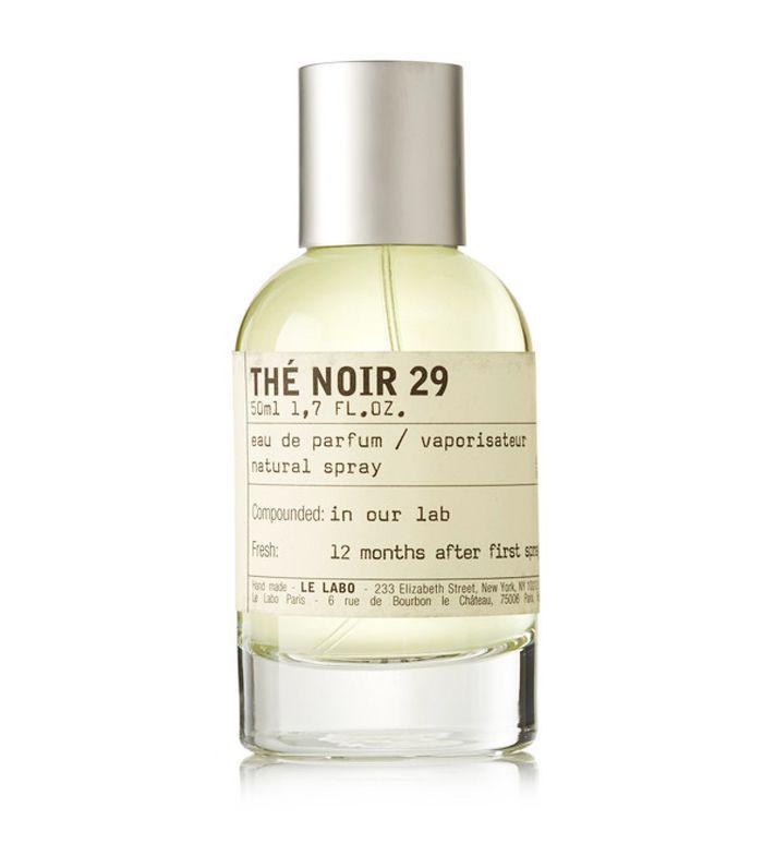 best wedding perfumes: Le Labo Thé Noir 29 Eau de Parfum 50ml