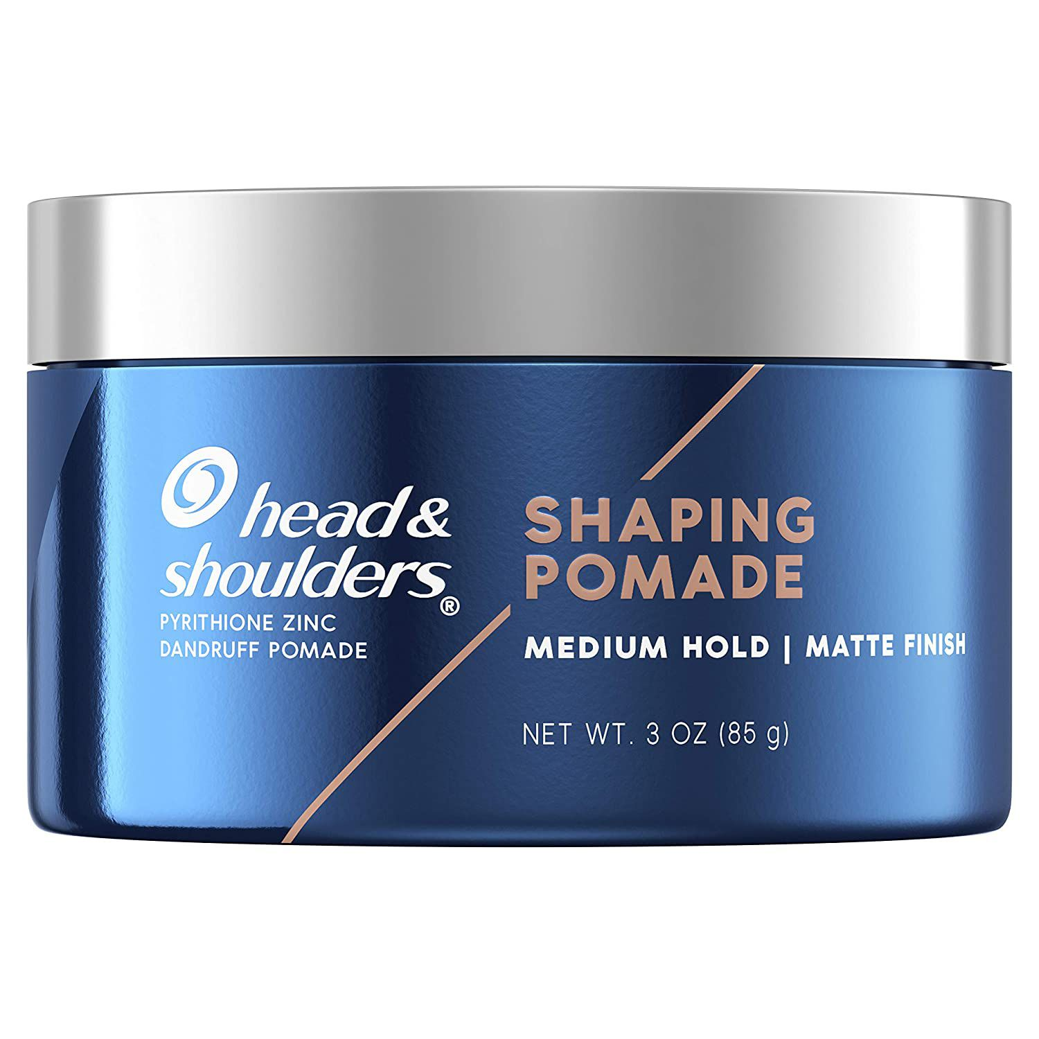 Head & Shoulders Shaping Pomade