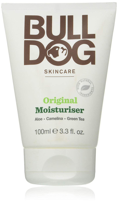 MEET THE BULL DOG Original Moisturiser