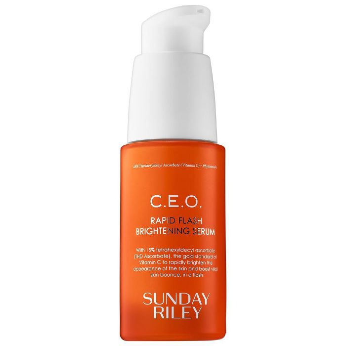 C.E.O. Rapid Flash Brightening Serum 1 oz/ 30 mL