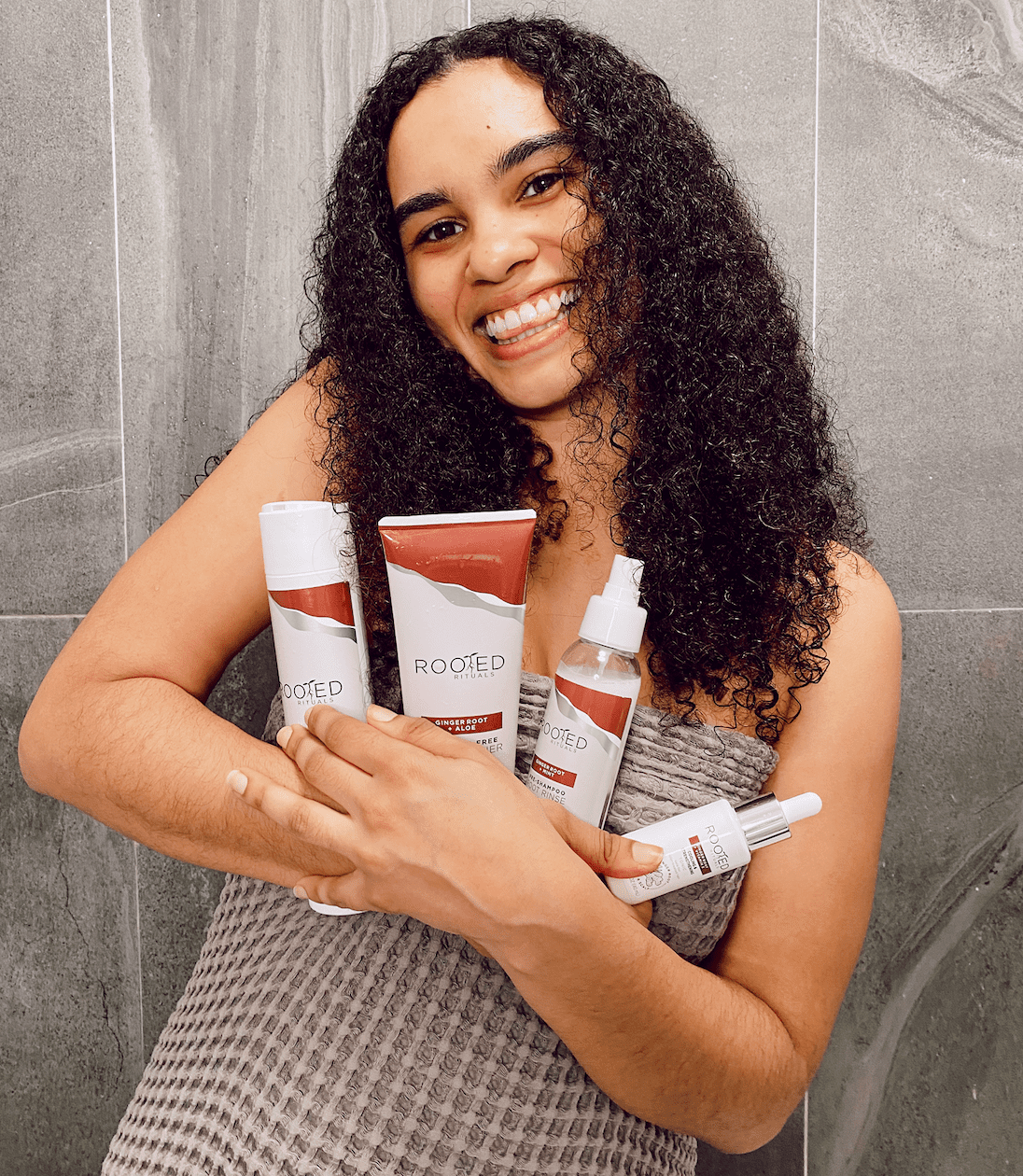 Using This $10 Product Has Made a Huge Difference in the Health of My Curls