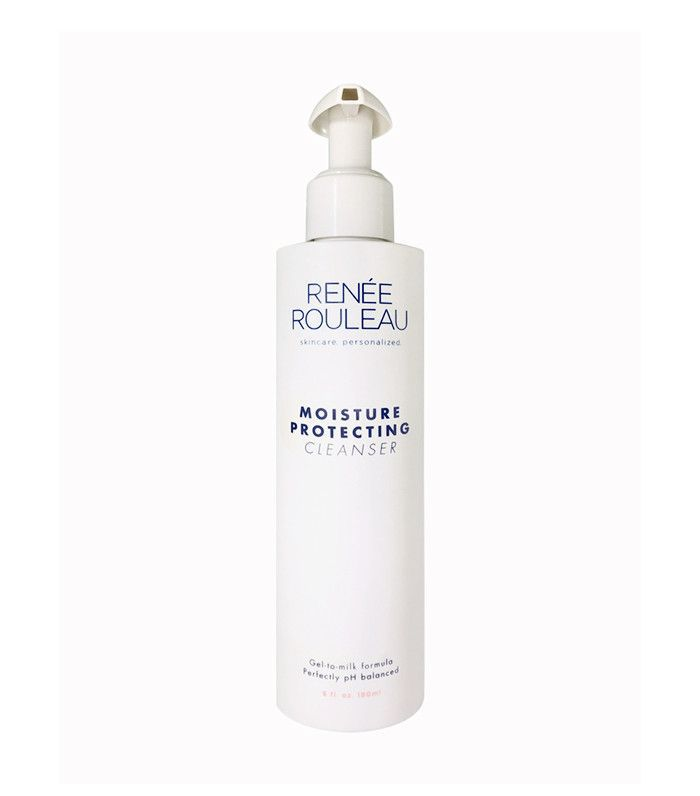 Gentle Cleanse for Dry Skin - Best Face Wash