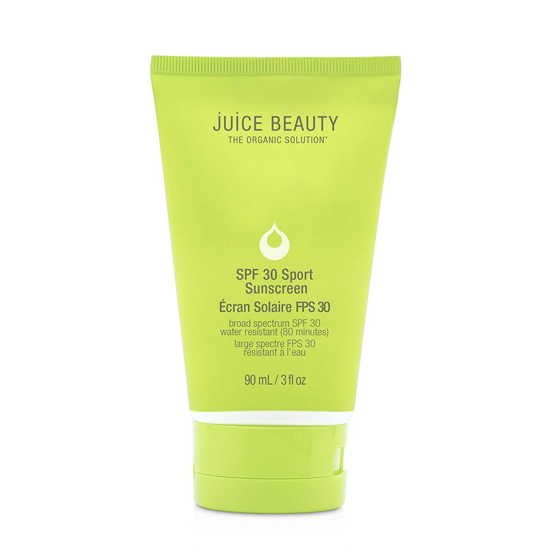 Juice Beauty SPF 30 Sport Sunscreen