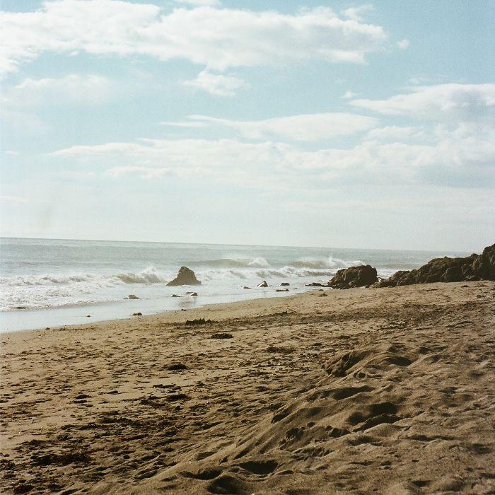 honeymoon beauty: Lucy Williams photo of the beach