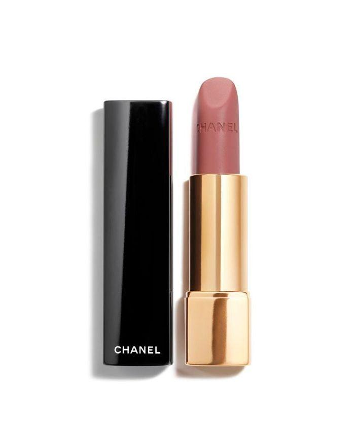 Chanel Rouge Allure Velvet Luminous Matte Lip Colour in Nuance
