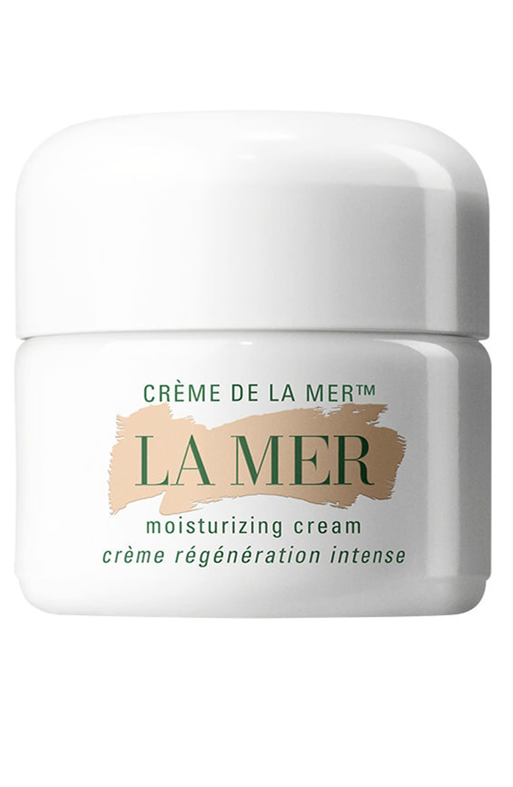 Kendall Jenner's favorite skin care: Creme de la Mer