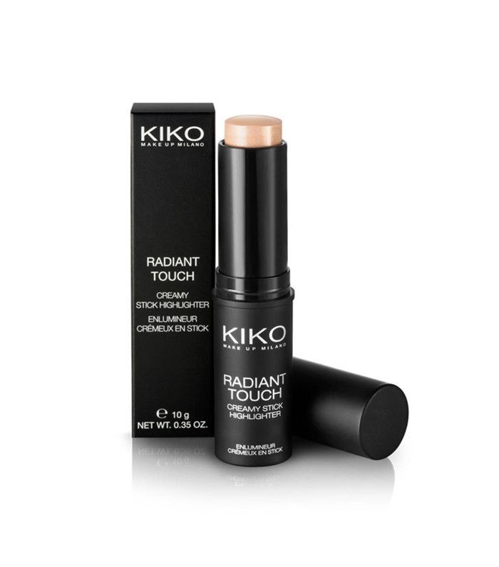 Kiko Radiant Touch Creamy Stick Highlighter