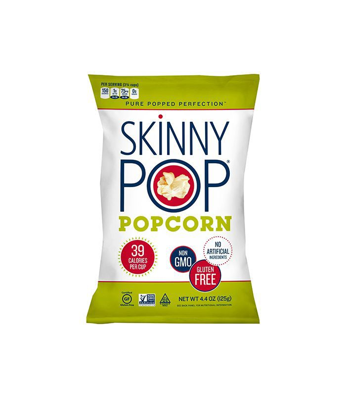 Skinny Pop Original - healthy salty snacks