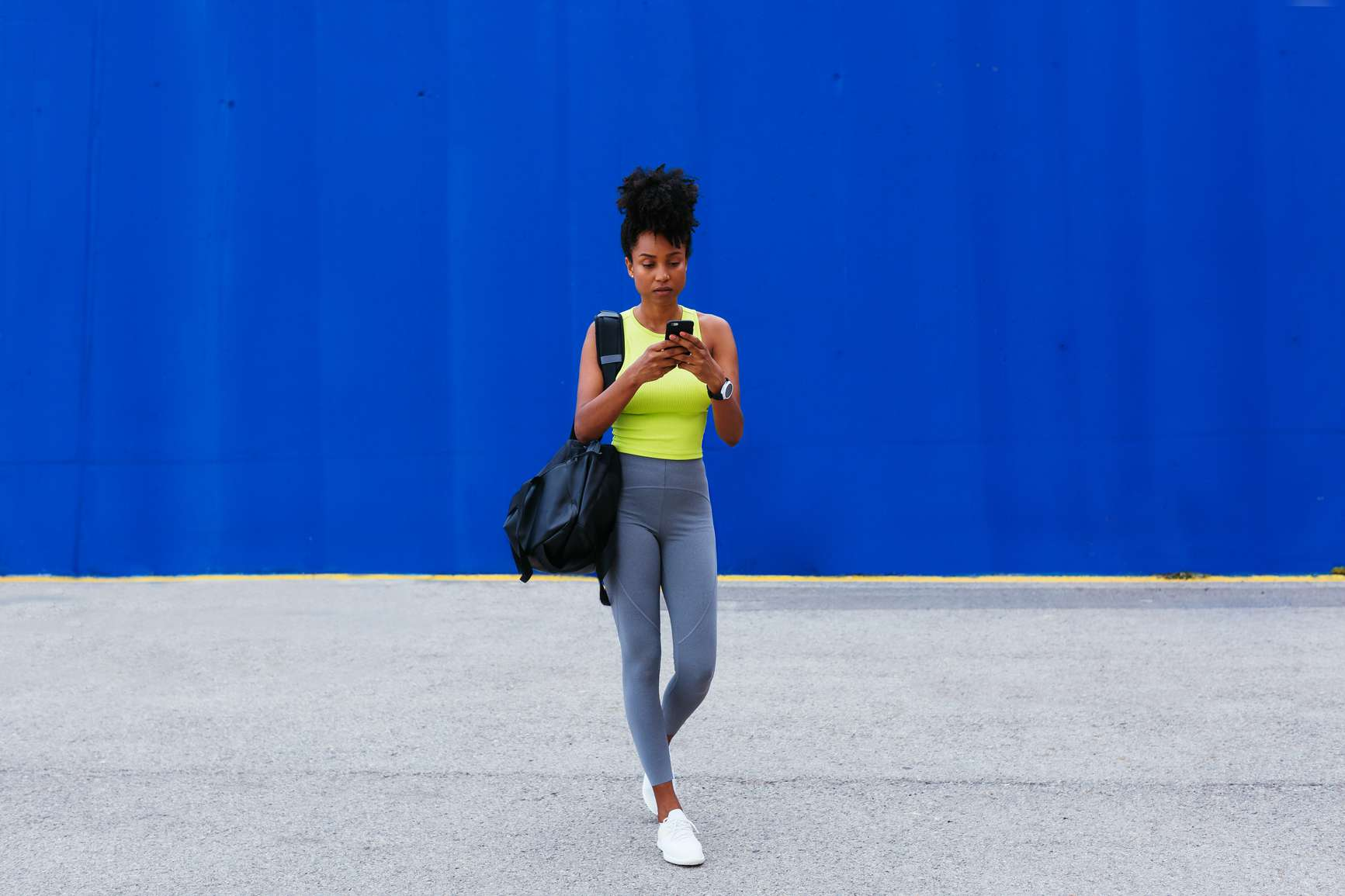 walking apps