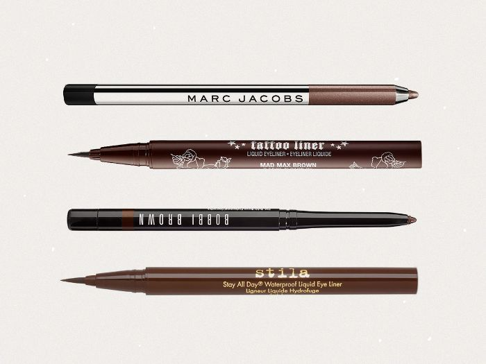 Extremement The 12 Best Brown Eyeliners of 2019 IE-19