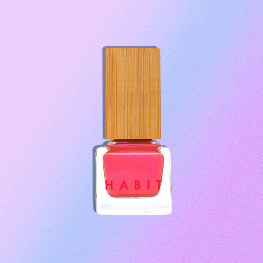 Habit Cosmetics Non-Toxic Polish