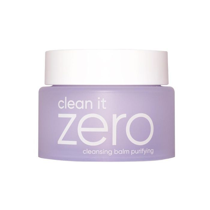 Banila Clean It Zero Cleansing Balm