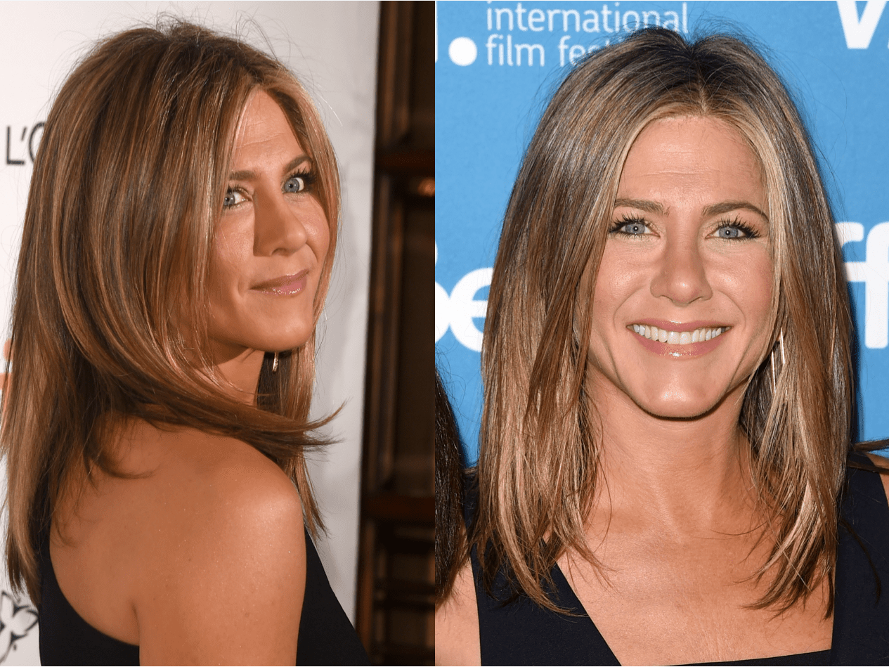 Medium Length Hairstyles 2019 Female Over 50 Round Face 87