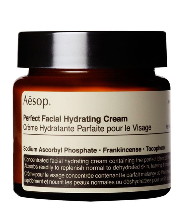 Best moisturiser for dry skin: Aesop Perfect Facial Hydrating Cream