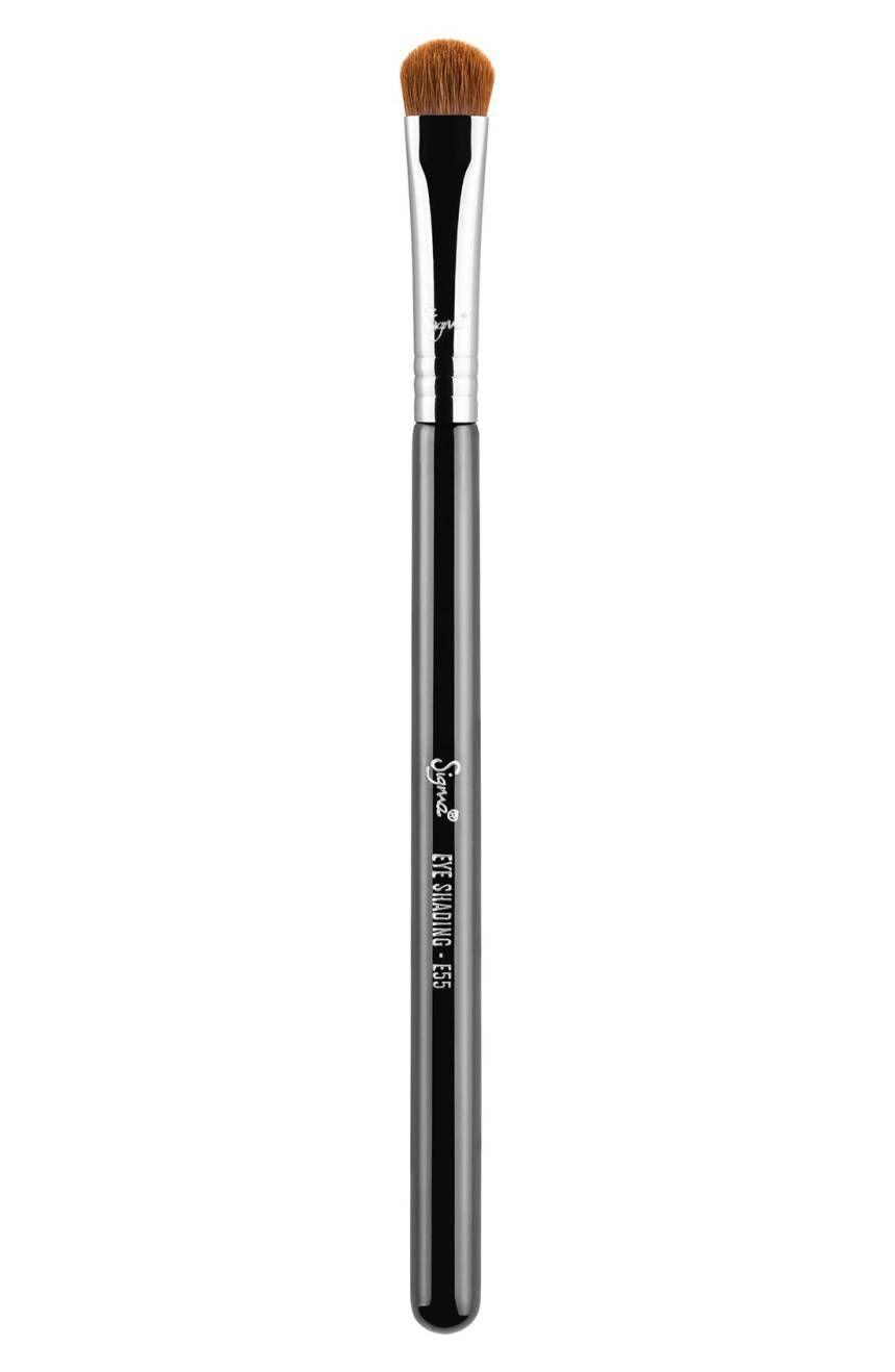 E55 Eye Shading Brush SIGMA BEAUTY