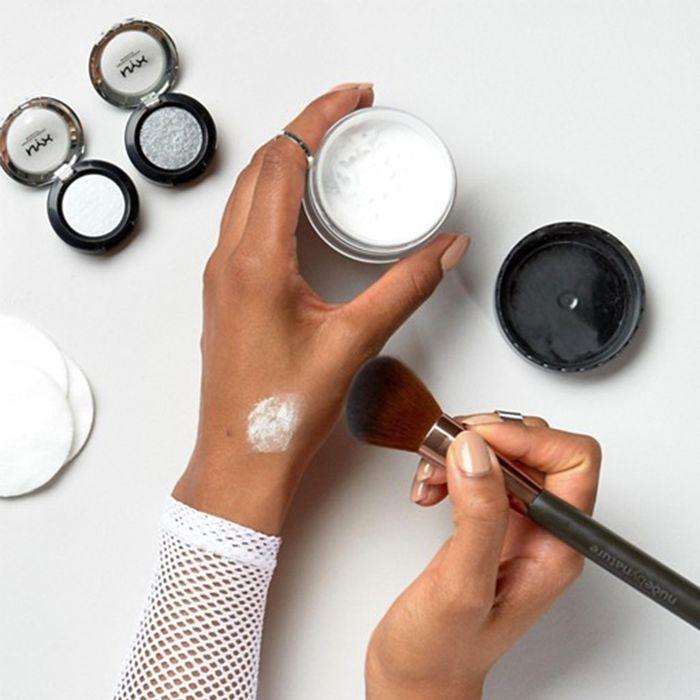 ASOS beauty: NYX Professional Makeup Studio Finishing Powder