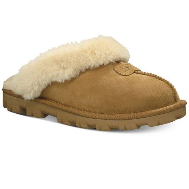 UGG Women's Coquette Slide Slippers